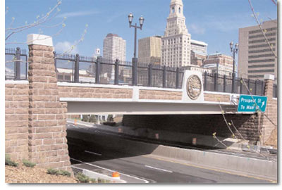 Columbus Boulevard Reconstruction and Bridge Replacement