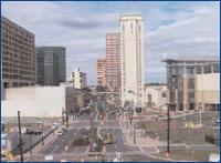 Columbus Boulevard Widening